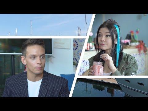 SIBEI RICH ASIANS – Official Trailer 1 [Crazy Rich Asians Spoof]