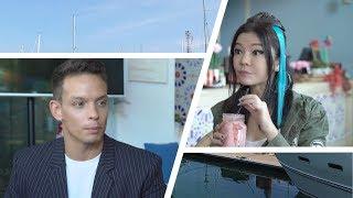 SIBEI RICH ASIANS – Official Trailer 1