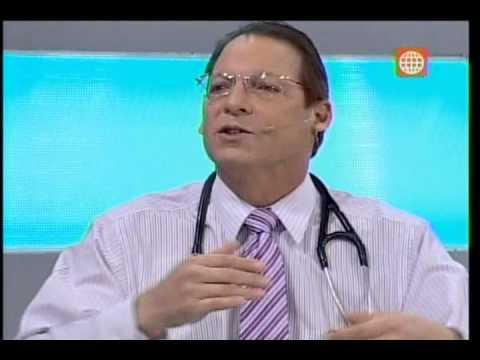 Dr. TV Perú (04-09-2013) - B1 - Tema del día : Las Arrugas