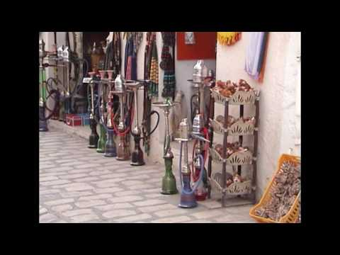 Djerba - Houmt Souk
