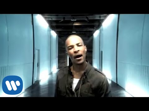 T.I. - No Matter What (Official Video)