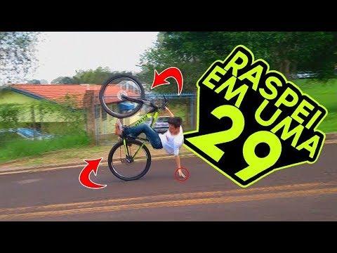 Ralei A Mo De Bike Aro 29