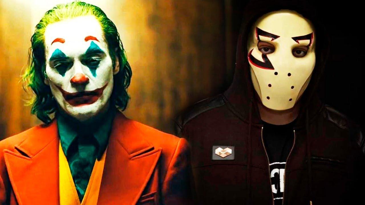 Zangado e Eng Leo discutem e discordam sobre o filme do Coringa - Debate Filosófico Joker