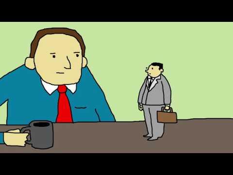 Tiny Lawyer: Divorce | Subpartoons