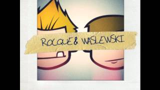 Soley - The sun is going down (Rocque & Waslewski Edit)