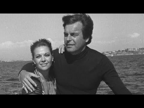 Robert Wagner Declared 'Person of Interest' in Death of Actress Natalie Wood