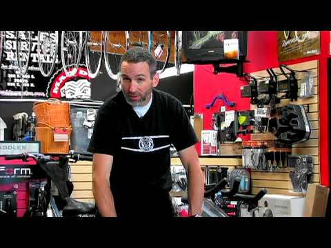 Bicycle Repair & Ownership : How to Ship a Bicycle