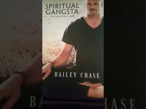 Bailey Chase SiriusXM Radio  1272017