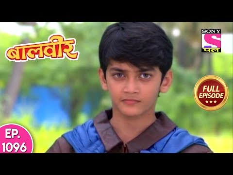 Baal Veer - Full Episode  1096 - 02nd September, 2018
