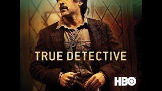 Заставка к сериалу Настоящий детектив 2 | True Detective 2 Opening Credits
