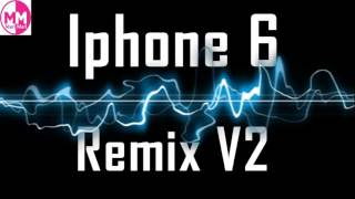 IPhone 6 Ringtone Remix V2   YouTube mp3