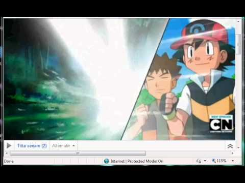 Ash S Cyndaquil Evolves Into Quilava Youtube