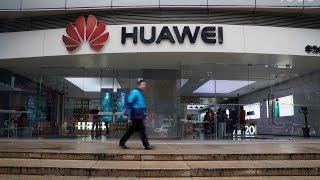 China summons U.S. ambassador over 'unreasonable' arrest of Huawei CFO