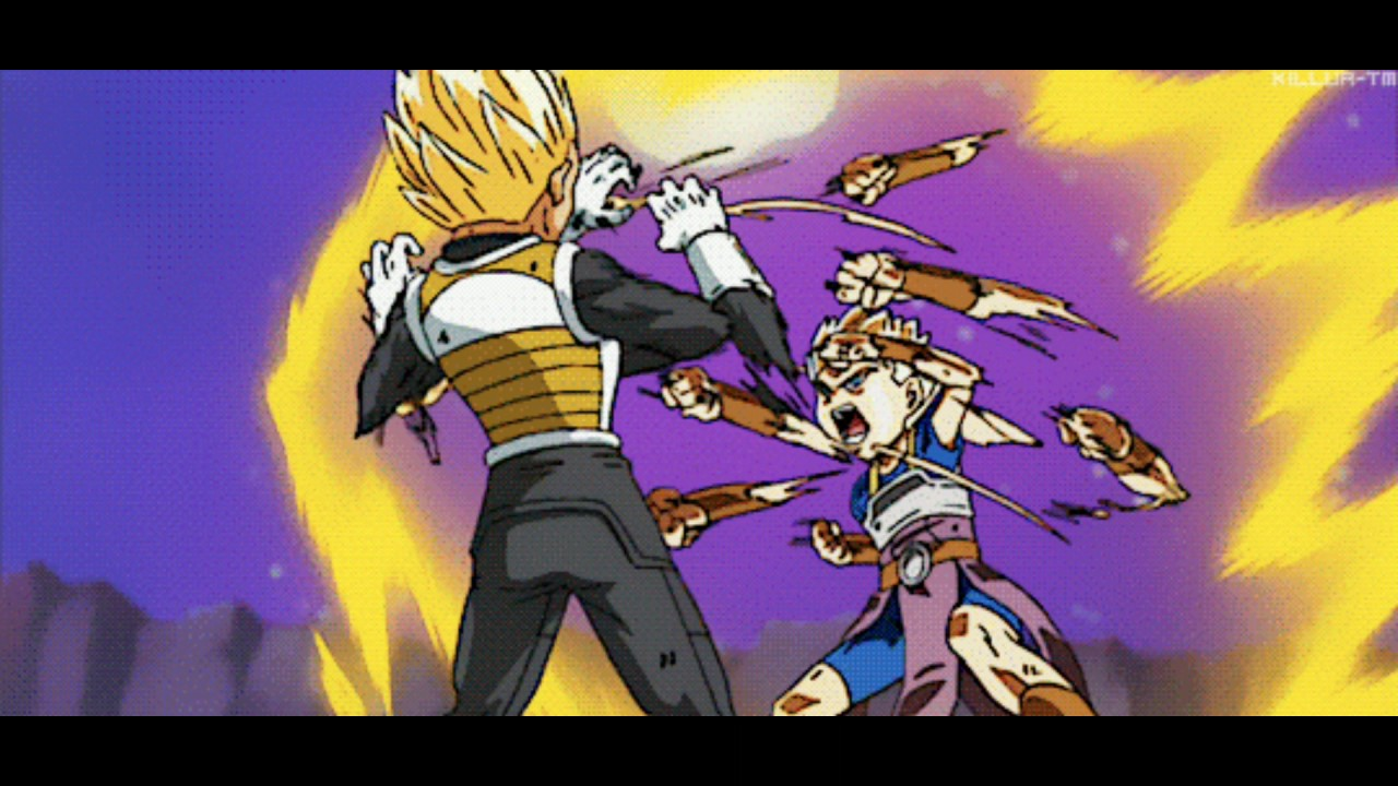 Top 10 las mejores peleas de drag n ball super youtube - Imagenes de dragon ball super descargar ...