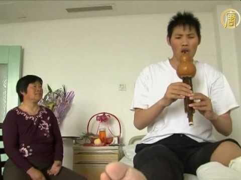 В Китае живет самый высокий человек на планете