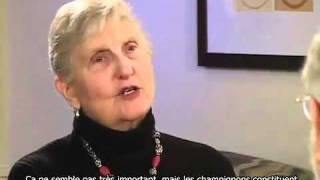 Tchernobyl un million de victimes - Janette Sherman à Enviro close-up