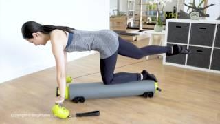 Bing Pilates MOTR®