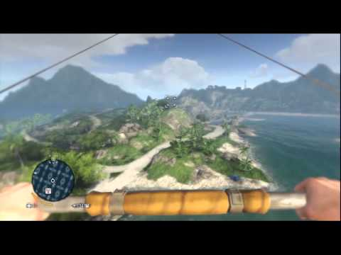 Far Cry 3, Vídeo Análisis