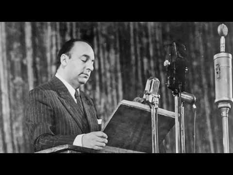 1947: Neruda recita