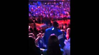 Orlando Magic Opening Night - 2011 Thumbnail