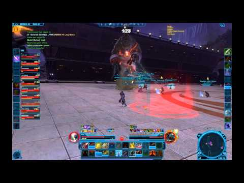 SWTOR DREADTOOTH BOSS killed by Star-Wolves 15.01.2013 |