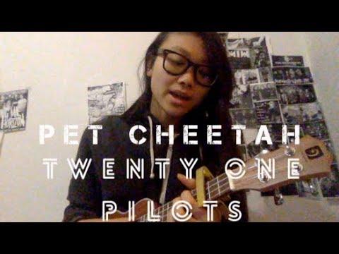 Twenty One Pilots Pet Cheetah Vocalrap Cover Chords In