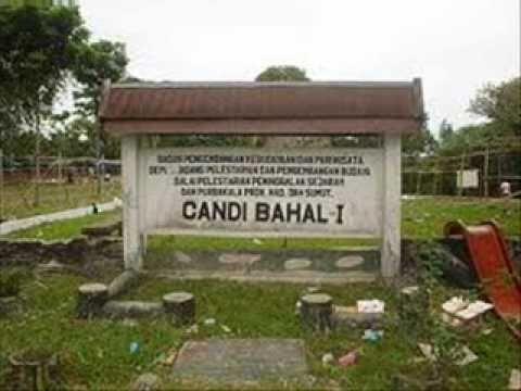Bulung Botik   Lagu Padang Bolak, Padang Lawas Utara, Paluta