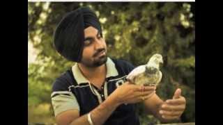 ravinder grewal || raula pai gaya ||  Kade dhup kade chha