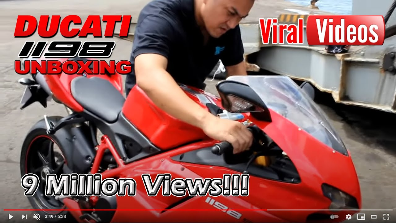 2011 ducati 1198 sp - youtube