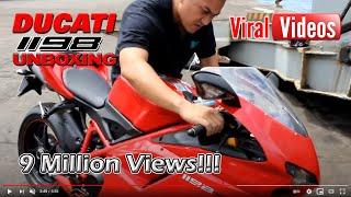 vuclip 2011 Ducati 1198 SP