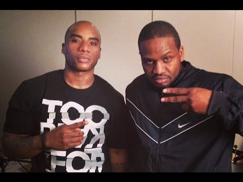 Charlamagne Interviews M.Reck ,Before Kanye West,Talks 50 Cent,Set Up On Cthagod(Unreleased Video)