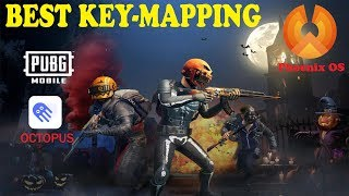 Best Key Mapping For Pubg Mobile Prime Os