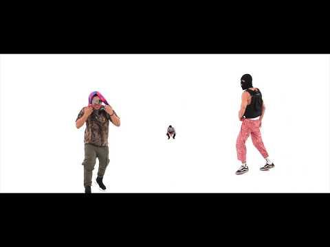Rafkyboy & 51dji - Sneakdissin Ft. A.Nayaka (Official Music Video)