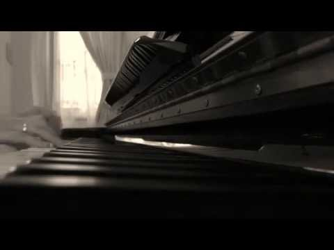 Cinta Terbaik /piano cover/