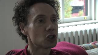 Malcolm Gladwell Video Part 3 Accepting Homosexuality and Rejecting Football