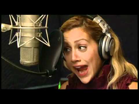 Happy Feet (Brittany Murphy) - Somebody To Love