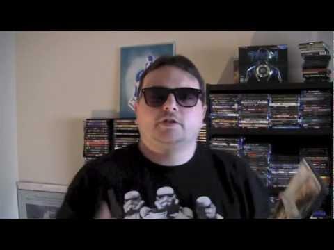 THE DOOR IN THE FLOOR Dvd Review
