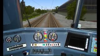Let´s Play - Train Simulator 2001 - DB BR 127 001 #1