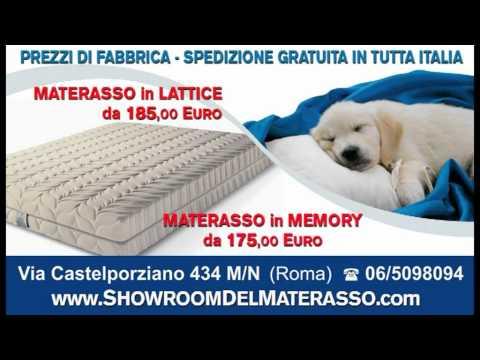 Materassi In Lattice Sealy Prezzi.Show Room Del Materasso 3 Mpg Mpg
