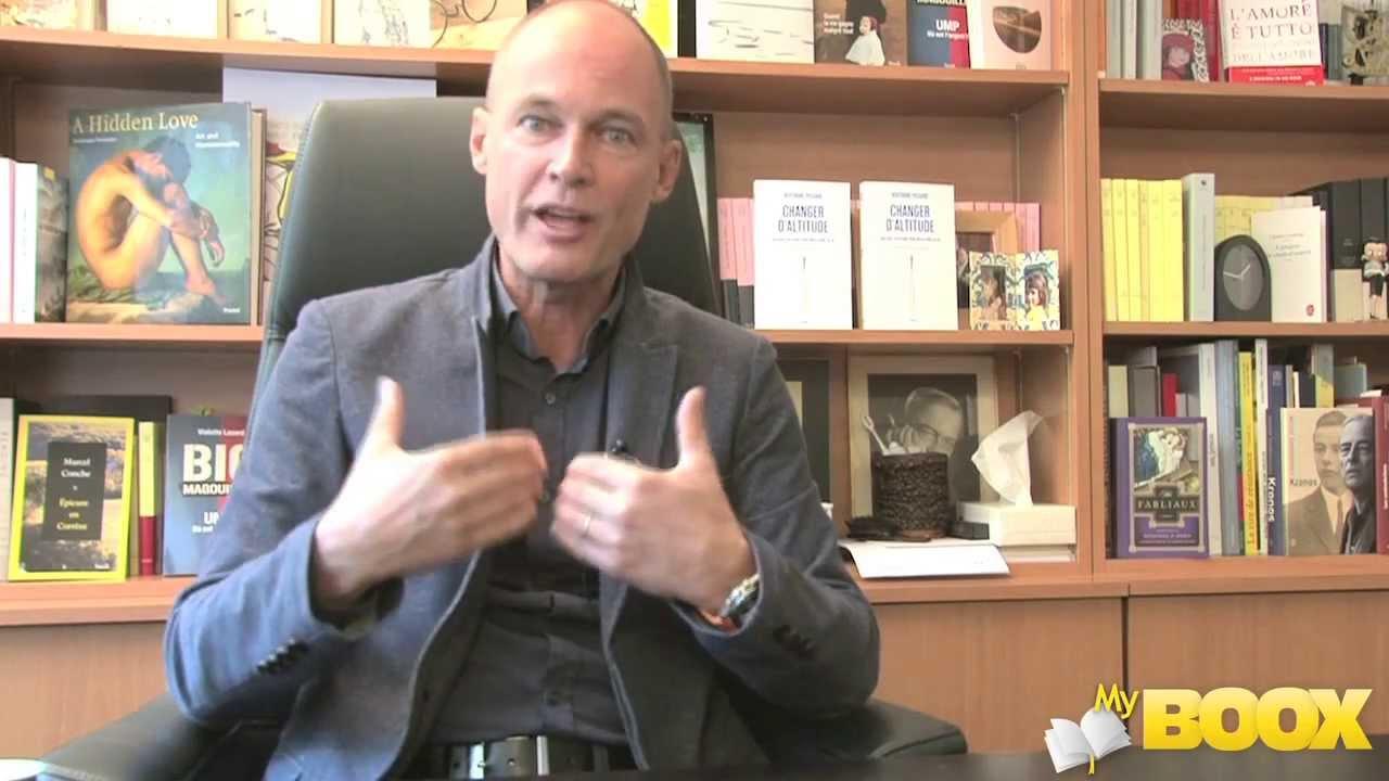 Connu Bertrand Piccard : L'hypnose ou comment développer la confiance en  GR25