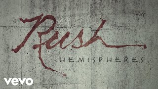 Rush - Hemispheres (40th Anniversary Super Deluxe Edition / Unboxing Video)