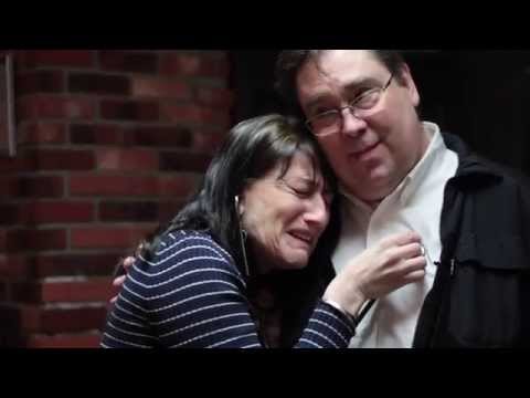 Heart donor's mom meets the man with her son's heart