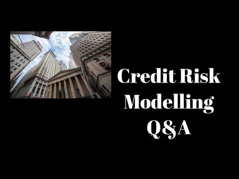 Credit Risk Analytics Interview Q&A - Part-1
