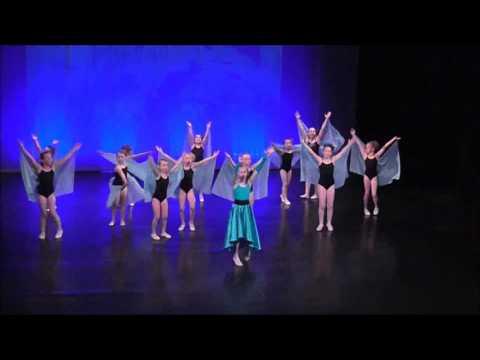 20 let HPM Dance Studio Pardubice - Východočeské divadlo 2.6.2017