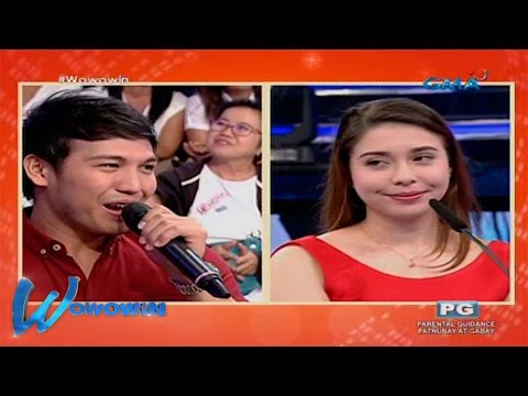 Wowowin: Different nationality, same true love
