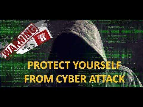 Biggest Cyber Attack | Virus attack