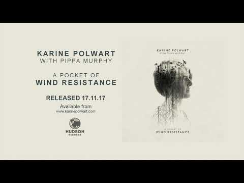 Karine Polwart with Pippa Murphy - Lark in the Clear Air (Packshot)