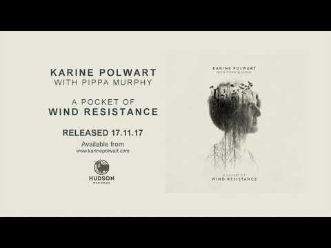 Karine Polwart with Pippa Murphy - Lark in the Clear Air (Packshot)