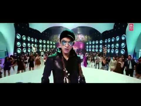 Criminal   Ra One   Full Video Song   Ft  Akon    Shahrukh Khan  Kareena Kapoor