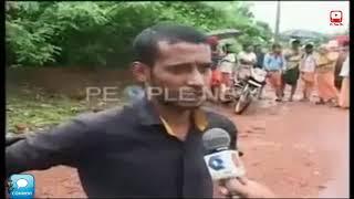 പച്ച വെള്ളത്തിലും .പാലിലും ഓടുന്ന ബൈക്ക് കണ്ടു നോക്ക്This motorbike runs on WATER in india